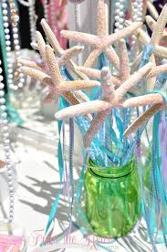 Mermaid Decorations For Party Mermaid Party Ideas That Are Simply Fin Tastic Cool Mom Picks
