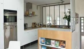 passe plat cuisine salon aménagement cuisine ouverte sur salon cuisine semi ouverte