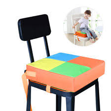 Booster Cusion Children Booster Cushion Baby Kids Toddler High Chair Seat Pad