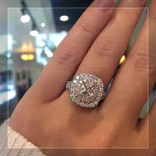 engagement marriage rings images Probably super fun engagement rings large diamond picture jpg