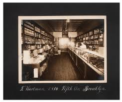 where were brooklyn u0027s and queens u0027 butcher shops 100 years ago
