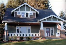 newly constructed craftsman bungalow craftsman bungalow c u2026 flickr