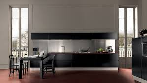 contemporary kitchen laminate matte primavera by matteo thun