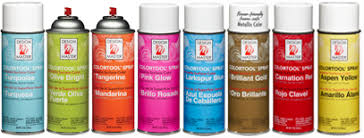 floral spray design master colortool spray paint floral supply