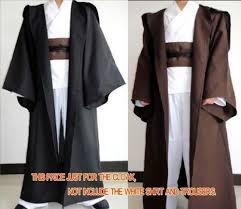 halloween jedi costume online get cheap jedi knight robe aliexpress com alibaba group