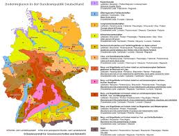 map of deutschland germany infogeo maps and products