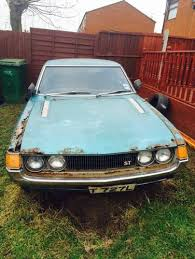 toyota celica gt for sale uk toyota celica ta22 flat light sold 1972 on car and uk