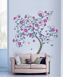 Best ღ Murals  Decals  Wall Painting ღ Images On - Interior wall painting design ideas