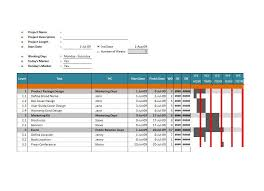 37 free gantt chart templates excel powerpoint word u2013 free