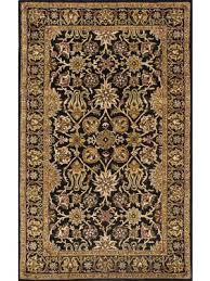 Black Persian Rug Buy Persian Rugs And Carpet Online At Discount Price Rugsville