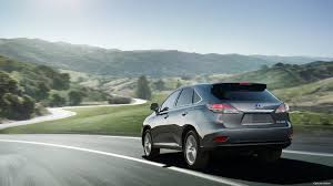 lexus midsize suv 2015 2015 lexus rx 450h styles u0026 features highlights