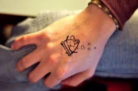 75 astonishing hand tattoos and designs