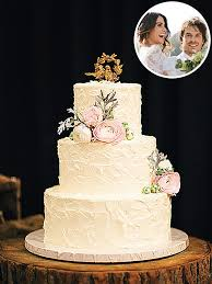 cake tiers wedding cakes sofia vergara