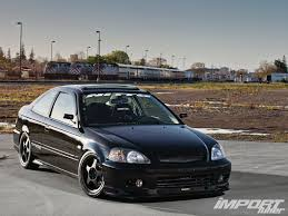 honda civic 2000 modified honda civic si 2000 wallpaper 1600x1200 11478