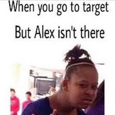 Alex Meme - image 859056 alex from target alexfromtarget know your meme