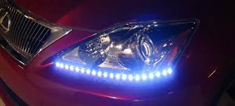 World Class Lighting Car Projector Headlights Tail Lights Parts And Accessories
