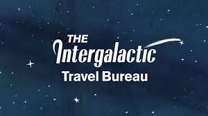 travel bureau intergalactic travel bureau