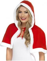christmas fancy dress accessories at play and party