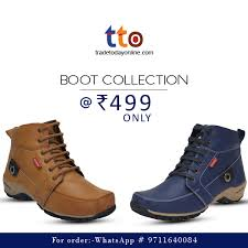 buy boots cheap india buy bachini half ankle length boots at low price of rs