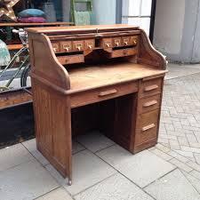 Small Oak Roll Top Desk Antique Roll Top Desk Canada Desk Ideas