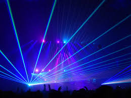 piquant photo photo midnight conspiracy laser light show heavy