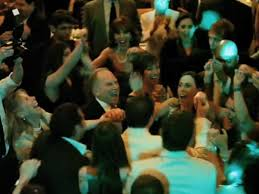 Jewish Wedding Chair Dance Interview Roberta Grossman Director Of U0027hava Nagila The Movie