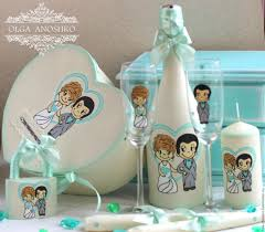 buy wedding set style