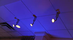 Drop Ceiling Track Lighting Top Track Lighting Fixtures For Drop Ceiling F32 On Simple