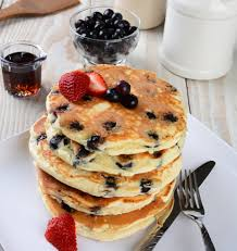 blueberry pancake the best blueberry pancakes ever holistic wellness
