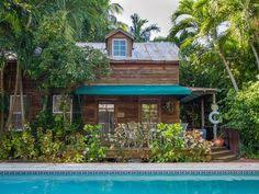 Cottage Rentals In Key West by Southard Street Queen Conch A Historic Compound With Large Sunny