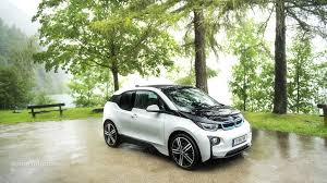 the 2017 bmw i3 will have better range and other upgrades
