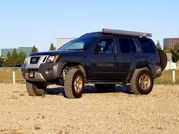 used nissan xterra canada which awning is