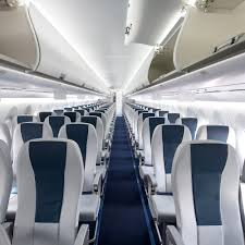 Airplane Interior Products Spectra Interior Products