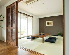 Interior Houses Japanese House Living Room In Traditional And Modern Style Use J