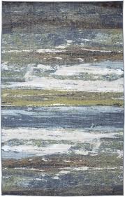 mohawk home area rugs amazon com mohawk home escape abstract shore printed rug 5 u0027x8