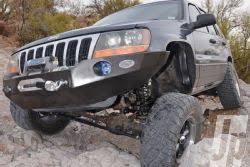 2005 jeep grand laredo lift kit jeep grand 4x4 and road how to technical reviews