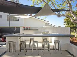 outdoor kitchen modern outdoor kitchen advanced custom outdoor