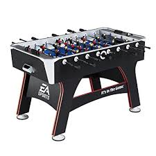 amazon com foosball table amazon com electronic arts ea sports foosball table 56 sports
