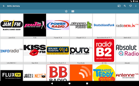 vradio online radio player android apps on google play