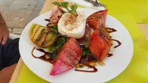 cuisine bastia organic food meets social justice at l entraide restaurant bastia