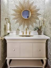 Powder Room Cabinets Vanities 21 Bathroom Vanities And Storage Ideas