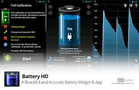 battery app for android battery hd a beautiful accurate android battery app widget