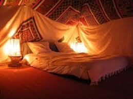 tente de chambre la chambre dans la tente berbere de l écurie pour les nuits d