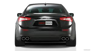 maserati price 2015 2015 novitec tridente maserati ghibli rear hd wallpaper 25