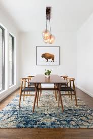 Decorating Ideas For Dining Room by Best 25 Scandinavian Dining Table Ideas On Pinterest