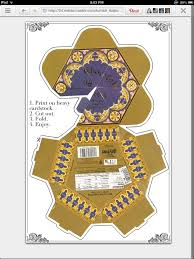 chocolate frog box template chocolate packaging pinterest