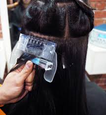 Hair Extensions Sheffield by Katie Price Goes Natural Thebeautyspot2012