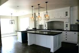 lights for kitchen islands kitchen single pendant lighting kitchen island large size of