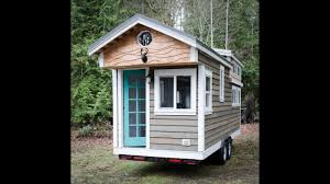 rewild homes a canadian tiny house builder youtube