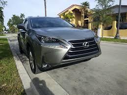 lexus rx hybrid forum 2015 lexus nx 200t atomic silver black interior 9k miles